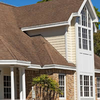 Residential Austell Roofing
