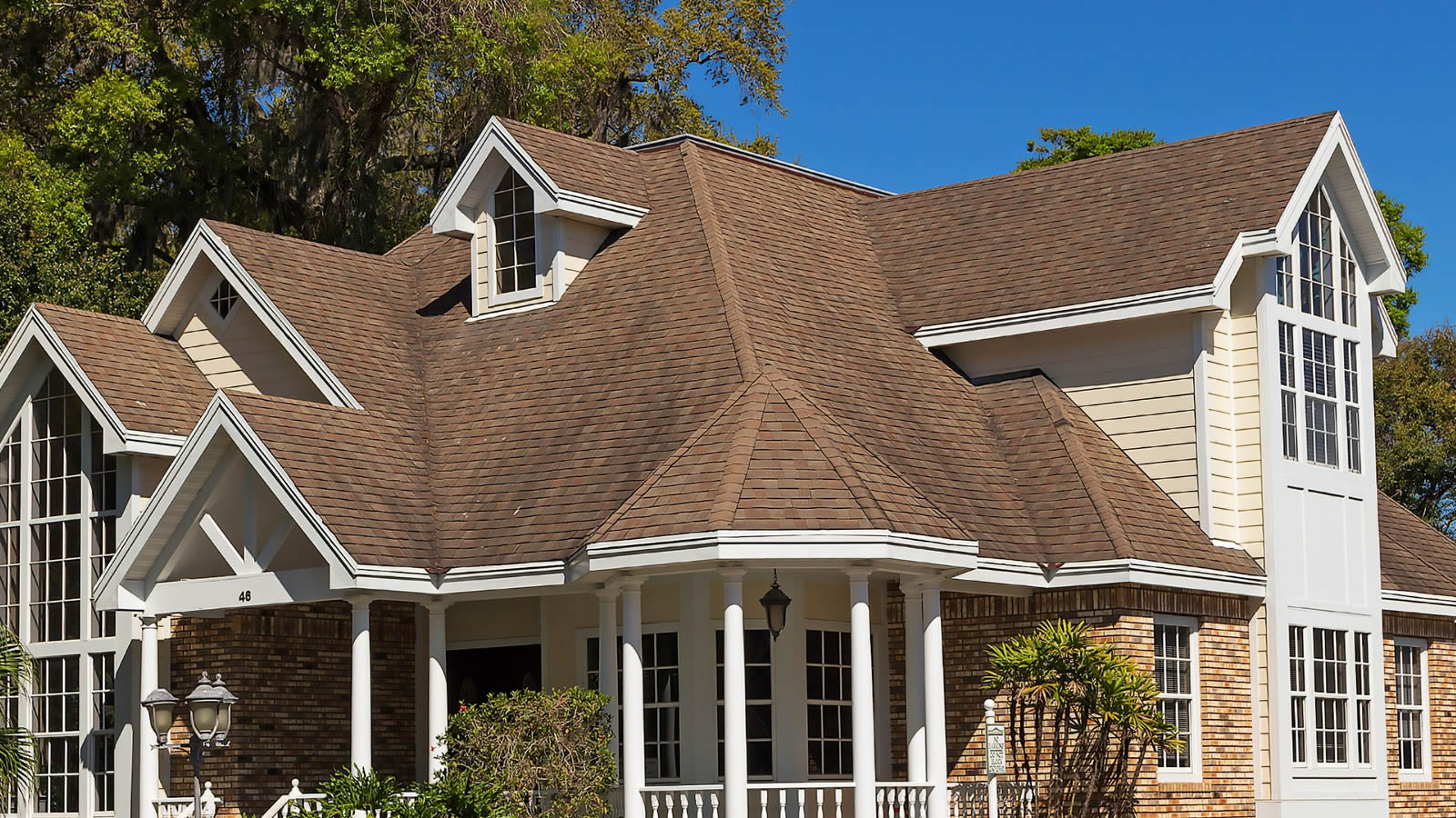 Local Austell Roofing Contractor
